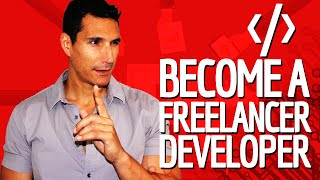 Should I Quit My Job & Become A Freelance Developer?