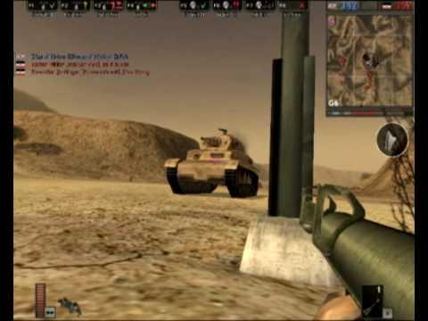 Battlefield 1942 - Gameplay (PC) - YouTube