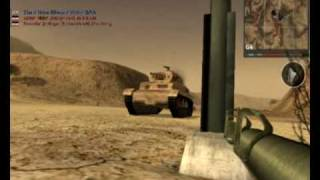Battlefield 1942 - Gameplay (PC)
