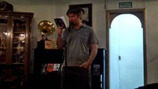Владимир Ткаченко. Март (Кофе в зернах).(, 2010-05-27T23:10:24.000Z)