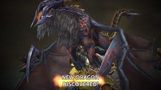War Dragons: Obsidian Jarl Gameplay! New Divine Legendary Warrior