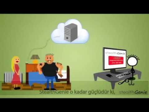 Cep Telefonu Casus Yazılım - Teknoloji Merkezi - YouTube