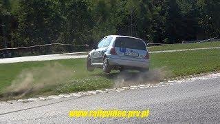 SuperOES VIII Runda - Tor Kielce - 2019-08-24