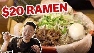 IS  RAMEN WORTH IT?! // Fung Bros