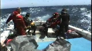 Part 2: John Chatterton Lusitania Expedition 1994