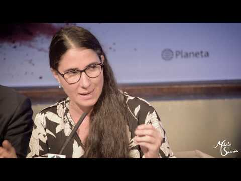 "Yoani Sánchez: ""Venezuela me duele, pero también me esperanza"""