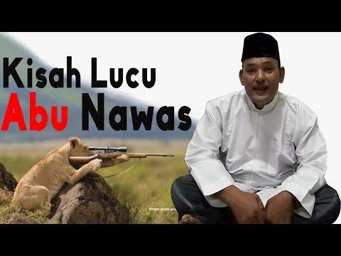 Abu Nawas - Berlomba #2