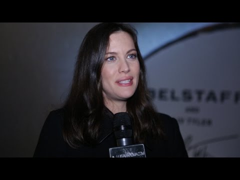 Stealing Beauty, Stealing the Show. An interview with Liv Tyler.