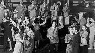 The Krueger Band - Balmy Beach Pavilion 1947