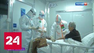 За пределы Китая вырвался более агрессивный подвид коронавируса - Россия 24