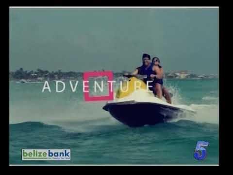 Belize – Mek We Go