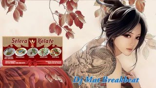 Dugem Funky Mixtape Funkot Terbaru 2016 Mixtape Breakbeat 2016 Remix By Dj Mat YouTube