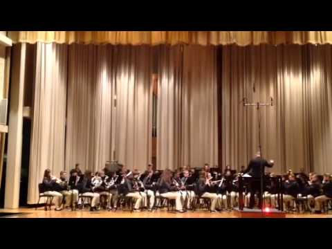 Stewarts Creek Middle School Band