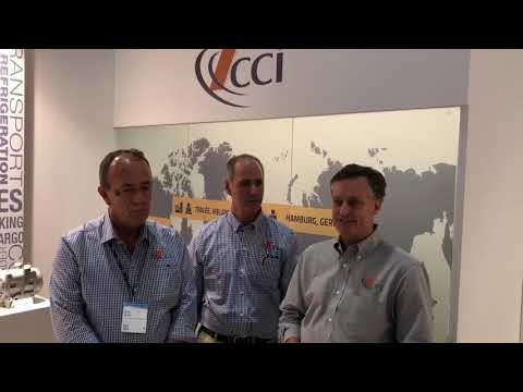 T/CCI IAA 2018 Recap
