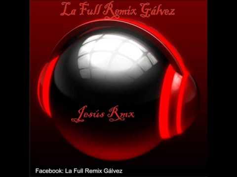 La Full Remix - La Cumbita - Tambo Tambo