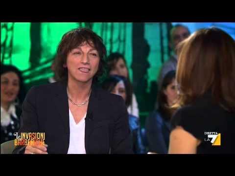 L'INTERVISTA A GIANNA NANNINI