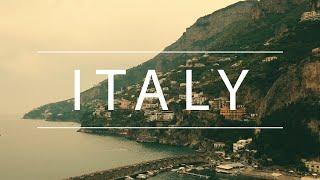 Amalfi Coast (Italy) Travel Video