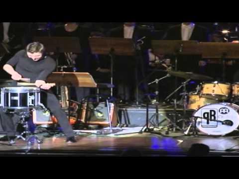 Music Discovery Project 2010 ∙ Martin Grubinger ∙ hr-Sinfonieorchester ∙ Frank Strobel