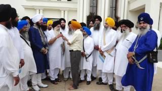 Ragi Sabha Murder o Parcharak Bhupinder Singh Dhadrianwale Assassination Attempt