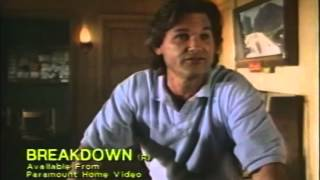 Breakdown Trailer 1997