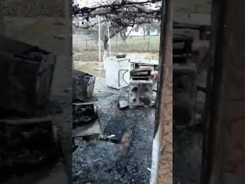 Волинські Новини: Пожежа на Волині 2