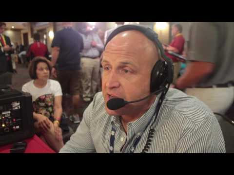 SEC Network analyst Cole Cubelic talks Alabama football