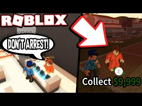 Arresting hackers on jailbreak noclip roblox jail for How do you rob the jewelry store in jailbreak
