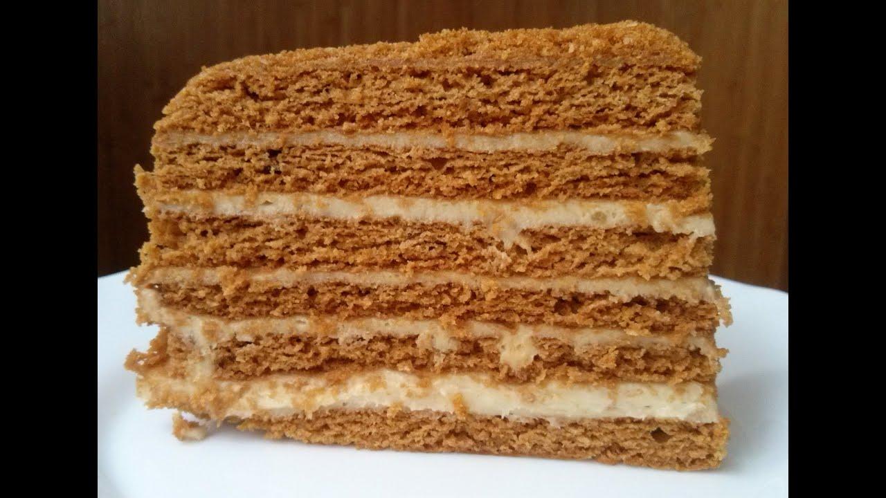 Рецепт очень вкусного торта в домашних условиях 766