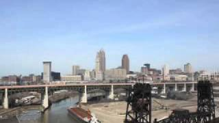 Cleveland Cold Storage Project Finale