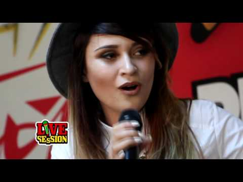 Irina Rimes - Hora din Moldova (Cover Nelly Ciobanu) | ProFM LIVE Session