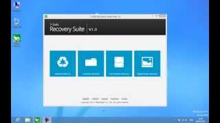 Search for Newly Connected Devices with 7-Data Recovery Suite