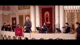 Concert Trailer: Lebensmelodien from the synagogue Pestalozzistr Berlin
