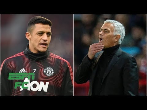 What happened to Alexis Sanchez? Would Jose Mourinho have beaten PSG? | Extra Time Mp3