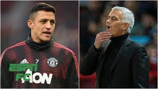 What happened to Alexis Sanchez Would Jose Mourinho have beaten PSG Extra Time