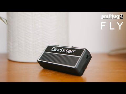 amPlug2 FLY | Blackstar