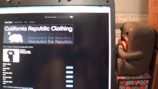 Would I Ever Wear California Republic Clothing? *Requested By Viewer* (My Thoughts)