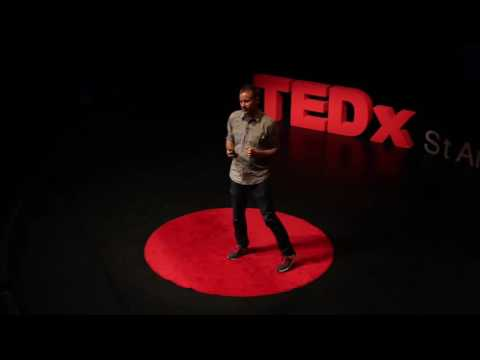 On the Road: The Ever-Changing Guidebook Profession | Kevin Raub | TEDxUniversityofStAndrews