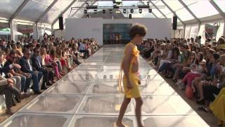 Gran Canaria Moda Cálida 2014 - ELENA RUBIO
