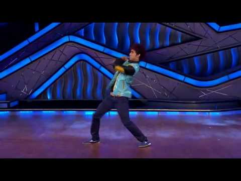 HIP HOP DANCE  BY DHARMESH SIR, PRINCE & RAGH