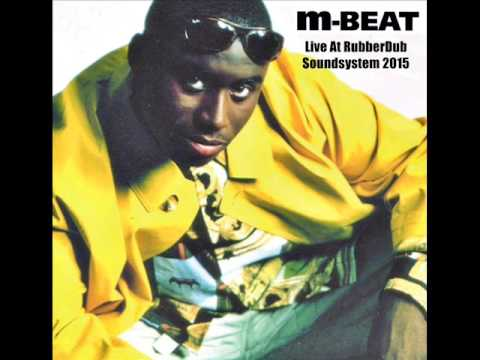 M-Beat - Live In Nottingham At RubberDub Soundsystem Event (2015) - FULL AUDIO CONCERT