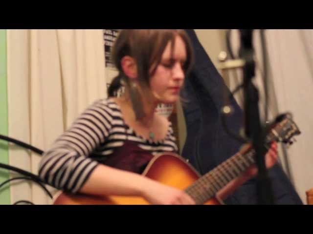 "Johanna Warren - ""My Storm"" (The Tundle Sessions)"