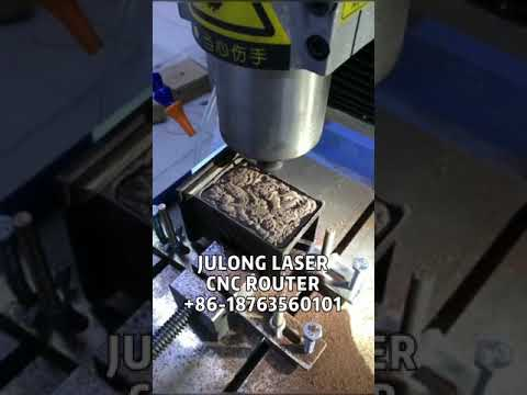CNC Router: Engraving