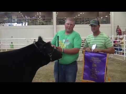 Nebraska State Fair Parade of Champions