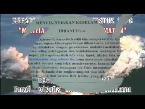 MENYIA NYIAKAN KESELAMATAN - 01