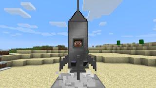 Майнкрафт Прохождение КАРТЫ. Черная Дыра - КОСМОС в Minecraft