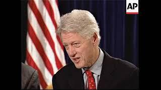 Remembering 41: George HW Bush, Clinton friendship