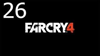 Прохождение Far Cry 4 ПК- Амита, спящие святые Ч.26