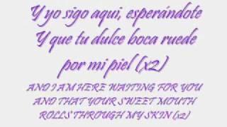 Paulina Rubio - Y yo sigo aquí (tanslated also - English)