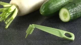 Нож для нарезки спиралью Tescoma 420636