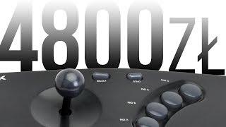 Kupiłbyś konsolę za prawie 5000 ZŁ?